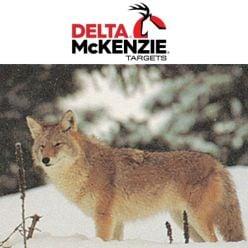 Delta-MCKenzie-Coyote-Target