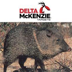 Delta-MCKenzie-Boar-Target