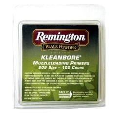 Remington Kleanbore 209 Muzzleloading Primer