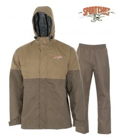 Sportchief - PREDATOR, X-Unity Camo deep forest, Men - Jacket