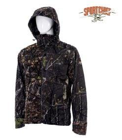 Sportchief - PREDATOR, X-Unity Camo deep forest, Men - Jacket