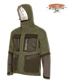 Sportchief - POSEIDON G3, Khaki, Men - Waterproof Jacket