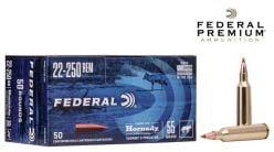 Varmint-&Predator-22-250-Rem-Ammunitions