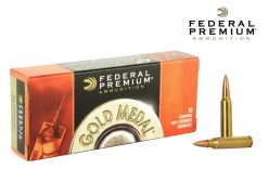 Gold-Medal-223-Remington-77-Grain-Ammunitions