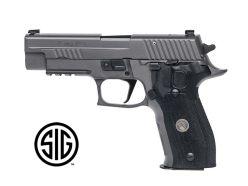 Sig Sauer P226 Legion Full-Size SAO 9mm  Pistol