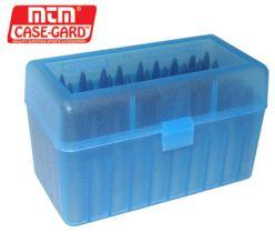 Boite de Balles Case-Gard R-50 Series de MTM (50 balles)