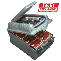 MTM Shotshell Choke Tube Case & Shotshell Boxes