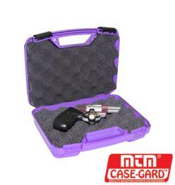 MTM Single Pistol Handgun Case