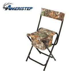 Ameristep-High-Back-Camo-Chair