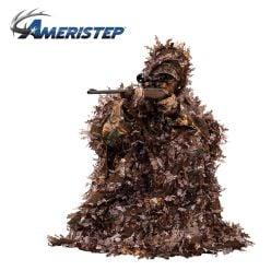 Ameristep-3-D-Leafy-Realtree-XTRA-Poncho