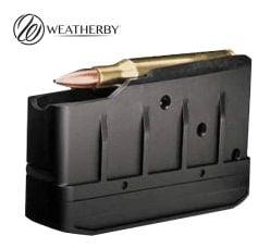 Weatherby Vanguard 270 Win Detachable Box Magazine
