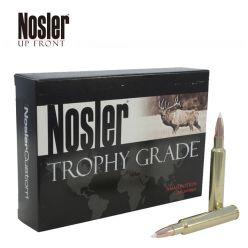 Munitions-Nosler-270-WSM