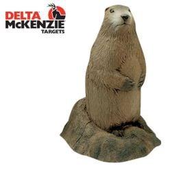Delta-McKenzie-Woodchuck-3D-Target
