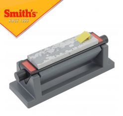 "Smith's 6"" Three Stone Sharpening System"