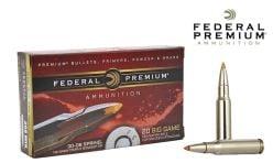 Federal-30-06-Sprg-Ammunitions