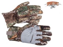 Sportchief Dynamo Gloves