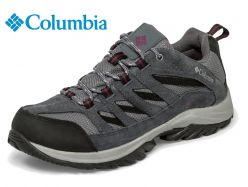 Columbia-waterproof-Hiking-shoe