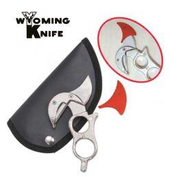 Woodsmans Edge Wyoming Knife