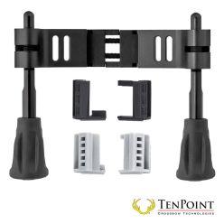 Ten-Point-Crossbow-String-Dampening-System