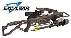Excalibur - Micro 335 - Crossbow
