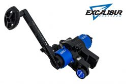 Excalibur-Charger-Ext-Crank-system