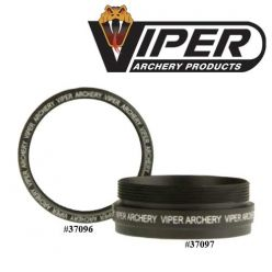 Viper Retaining Ring & Lens Adapters