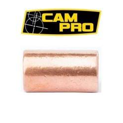 CamPro 38/357 148gr HBWC FCP Bullets