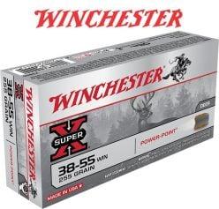 Winchester-35 Rem-200-grains-Ammunition