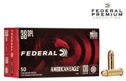 American-Eagle-Handgun-38-Special-Ammunitions