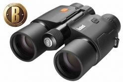 Bushnell Fusion 1 Mile ARC 10x42mm Laser Rangefinder Binoculars