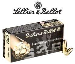 Sellier&Bellot-40-S&W-Ammunitions