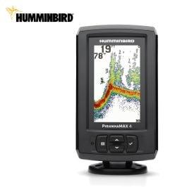 Humminbird-Piranhamax4-Sonar