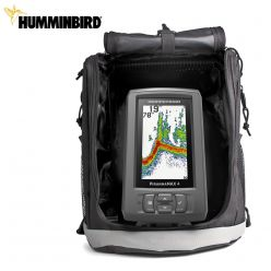 Hummingbird-Piranhamax4-Sonar