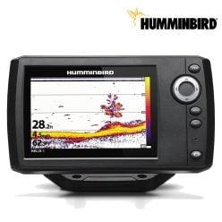Sonar-Helix-5-Humminbird