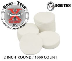 "Bore-Tech-Ronde-2""-Patch"