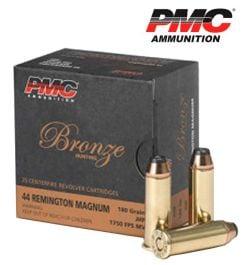 PMC-Bronze-44-Remington-Magnum-Ammunitions