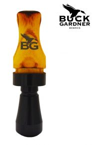 Buck-Gardner-Double-Nasty-Double-reel-hedge-Duck-Call