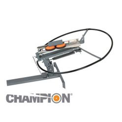 Champion SkyBird Trap with Foot Release