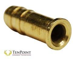 Ten-Point-Gold-tip-Laser-II-Brass-insert