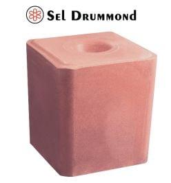 Red-iodine-Salt-block