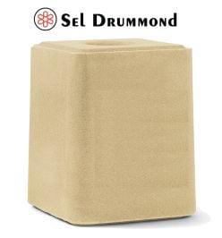 Sulphur-Salt-block