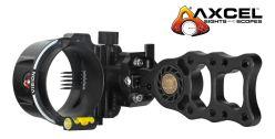Mire Vision HD 5 X 0.019''  d'Axcel