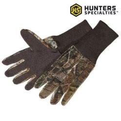 Hunter-Specialities-Dot-Grip-Mesh-Xtra-Gloves