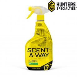 Hunters-Specialties-Spray-Scent-Away-Fresh-Earth-Spray-Odor-Control-Spray