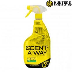 Hunter's-Specialities-Scent-A-Way-Max-Fresh-Earth-Odor-Laundry-detergent