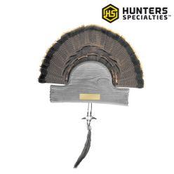 Plaque de montage pour dindon de Hunter's Specialties