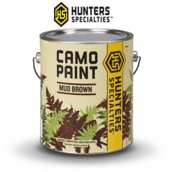 Hunter's-Specialities-Paint-Perm-Gal-Mud-Brown-Paint