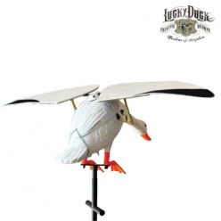 Luck-Duck-Lucky-Flapper-Snow-Goose-Decoy