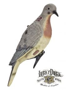 LuckyDuck-Dove-Decoy