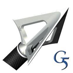 G5 Montec Broadheads